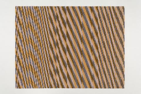Flow rug, 210 x 290 cm
