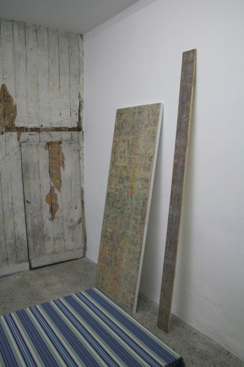 Galerie Les Drapiers, B  2006