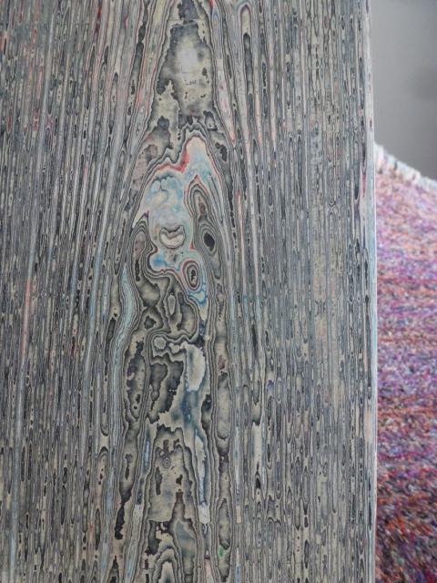 Wood, detail