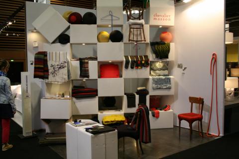 Maison & Objet, Paris 2009
